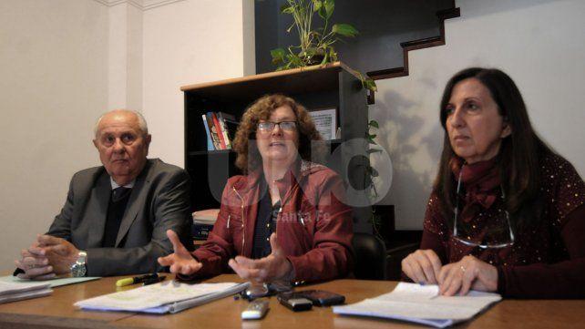 Proponen una nueva Ley de Salud Pública para la provincia