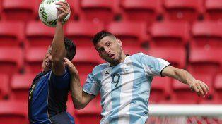 Argentina fue eliminada de Río2016 por Honduras y dejó al desnudo la crisis de la AFA