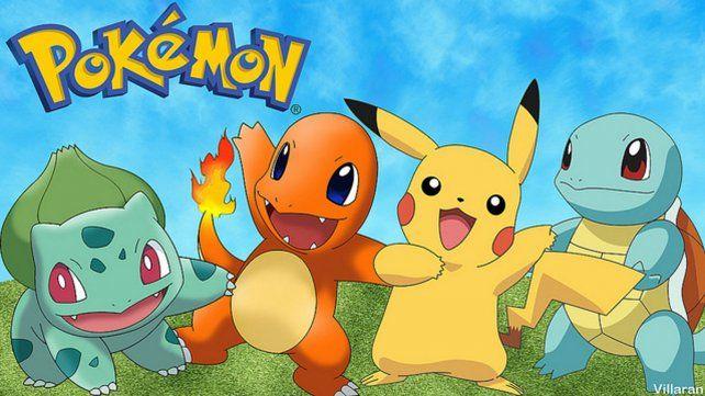 Según tu personalidad, ¿qué Pokémon sos?