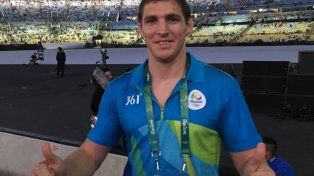 El santafesino Leandro Lezcano tiene el privilegio de haber sido elegido por la FIBA para dirigir en Río.