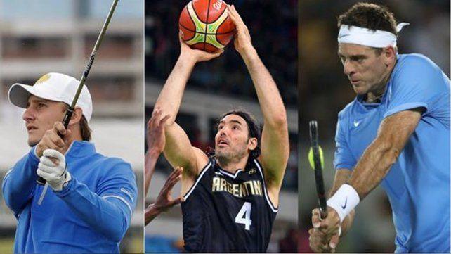 La agenda del jueves para los argentinos en los Juegos Olímpicos
