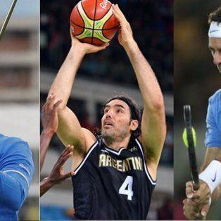 la agenda del jueves para los argentinos en los juegos olimpicos