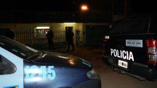 Secuestraron en barrio San Lorenzo cocaína por 150 mil pesos y aprehendieron a una vendedora barrial