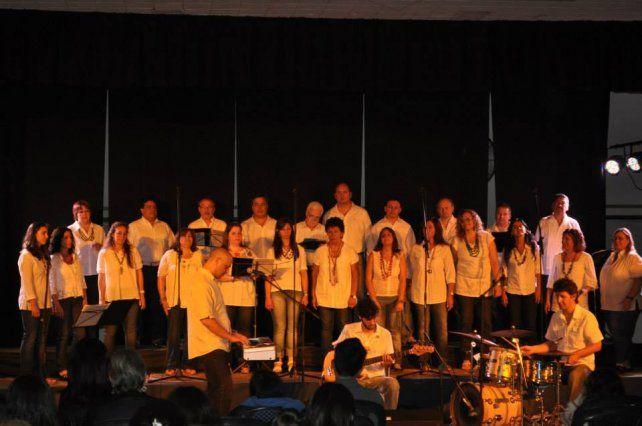 Este fin de semana Santa Fe será sede de un encuentro de coros