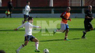Martín Rolle será fundamental en la generación de fútbol que intentará tener el Rojiblanco en Paraná.