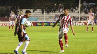 Copa Argentina: Unión ganó en Paraná y llegó por primera vez a Octavos