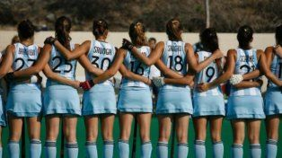 Las Leonas, a cara o cruz ante India para garantizar la clasificación a cuartos de final