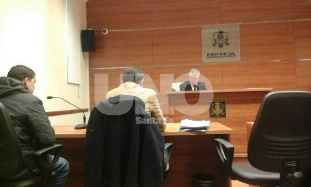 Tribunales: El jueves 28 de julio en la Sala 3