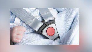 Un bebé murió de insolación dentro de un auto por un olvido de su padre