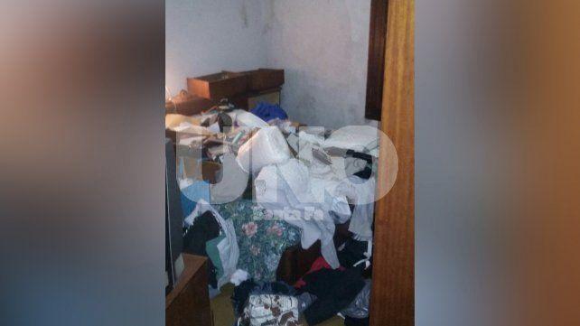 Santo Tomé: apresaron a dos delincuentes cordobeses que robaron una vivienda
