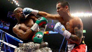 El último combate del Chino fue el sábado 13 de septiembre de 2014