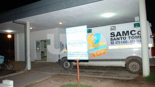 Homicidio N°89: asesinaron con un disparo en la cabeza a un ex presidiario en Santo Tomé