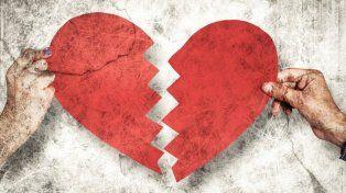 ¿Se nos puede romper el corazón?