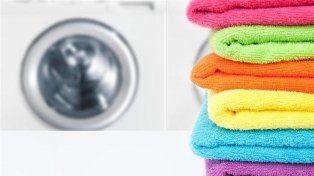¿Cada cuánto deberías cambiar las toallas?