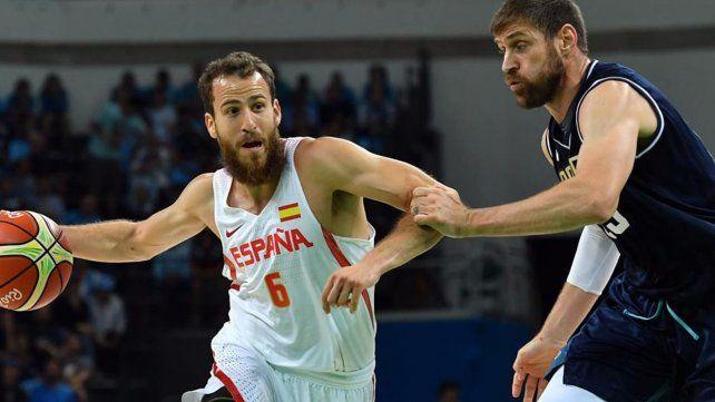 Argentina cerró el grupo con una derrota ante España