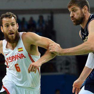 argentina cerro el grupo con una derrota ante espana