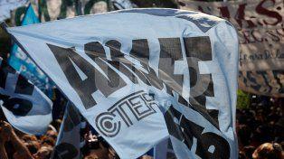 Amsafé define su plan de lucha por la reapertura de paritarias