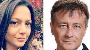 La nueva furia tuitera de Cielo Latini contra Rolando Graña: le deseó la muerte