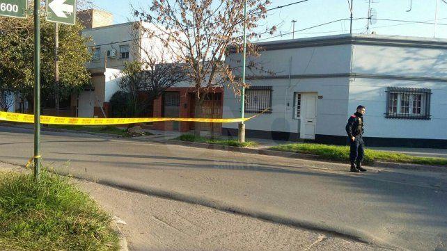 Santo Tomé: murió un motociclista en un choque contra una camioneta