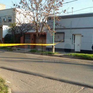 santo tome: murio un motociclista en un choque contra una camioneta