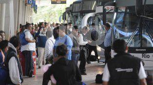Con aumentos de hasta un 20%, viajar a Buenos Aires cuesta $668