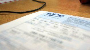 Preocupación. Los usuarios necesitan saber si deben o no abonar las facturas que ya se emitieron o que podrían recibir pronto.