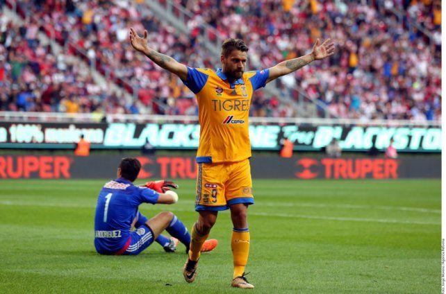 Fernando Fernández quiere buscar la continuidad que no tiene en Tigres y Colón es una buena opción.