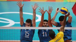 Argentina realizó un gran torneo en Río