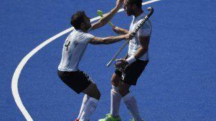 Los Leones van por la gloria olímpica