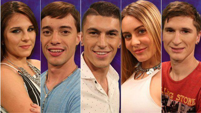 Gran Hermano ya tiene a sus finalistas para la edición 2016