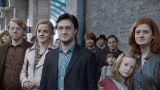Tres nuevos libros relacionados a la saga Harry Potter y la historia de Hogwarts