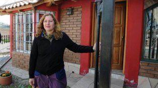 Ella fue la maestra mendocina que le prestó el baño a Macri y lo sacó del apuro