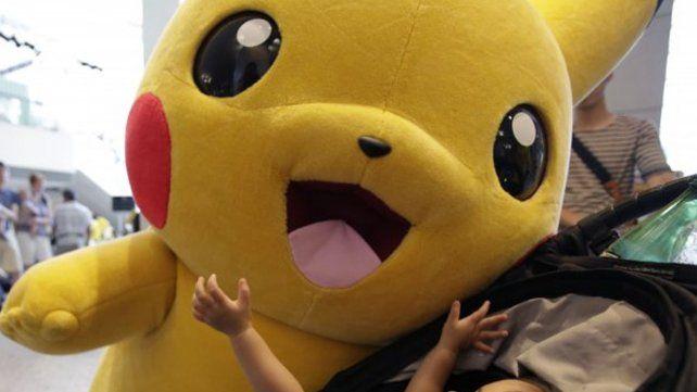 Son muchas más mujeres que hombres las que juegan con Pokémon Go