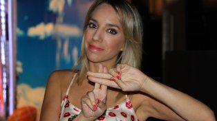 Tamara Pettinato: Ya estoy en edad de revolcarme con un pendejo