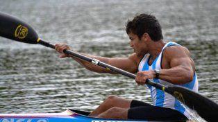 Rubén Rézola pasó a semifinales en los Juegos Olímpicos