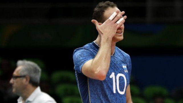 Luego de la derrota en los Juegos Olímpico, la Selección de vóley recibió una gran noticia