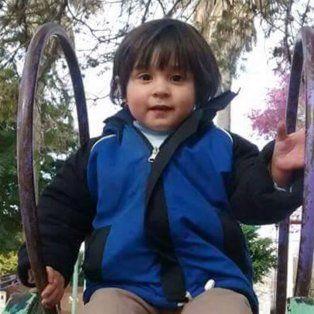 #uncorazonparafausto: tiene tres anos y necesita un trasplante