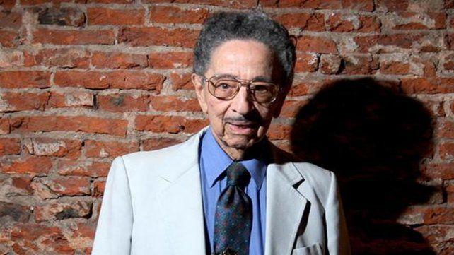 A los 100 años murió una leyenda del tango