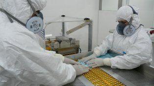 Santa Fe ofreció los mejores precios en la licitación internacional del Ministerio de Salud de la Nación