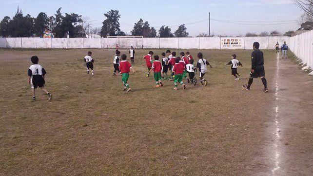 Del fútbol a la murga: un día del niño con opciones para todos