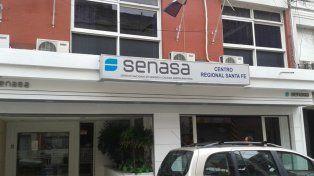 El Senasa unificará sus oficinas regionales en la ciudad de Santa Fe