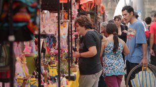 Este sábado, la ciudad se viste de fiesta en avenida Blas Parera