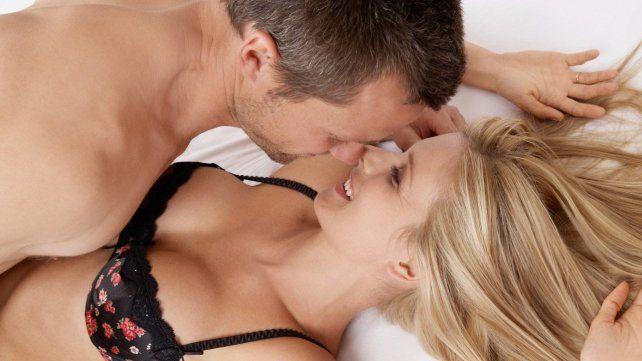 Cuál es la posición para hacer el amor más peligrosa para el hombre