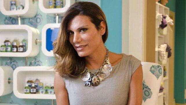 Florencia de la V: No me sorprendió lo de Muscari, nunca lo quiso a Fede Bal