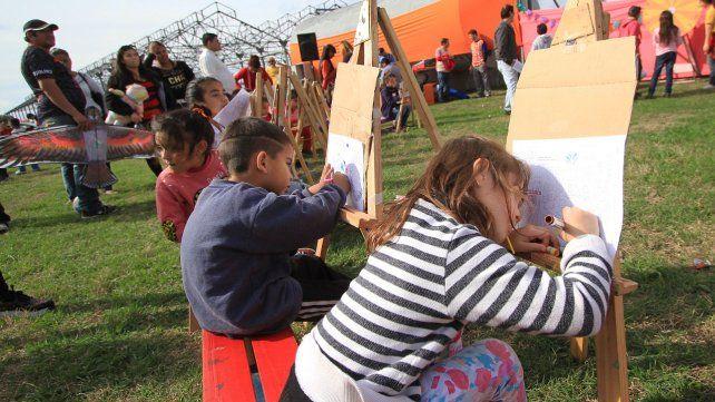 Este domingo habrá colectivos gratis para los menores de 12 años