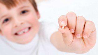 El motivo por el que deberías guardar los dientes de leche de tus hijos