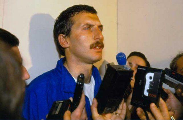 El hombre que secuestró a Macri es su admirador y lo votó