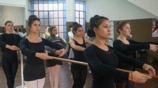 Ley de danza: Santa Fe se sumó al debate nacional