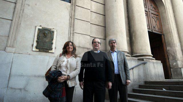 Piden que la Basílica del Carmen sea Monumento Histórico Nacional