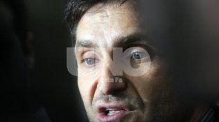 pullaro: no sere candidato a gobernador